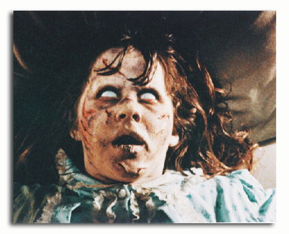 (SS3055182) Linda Blair  The Exorcist Movie Photo