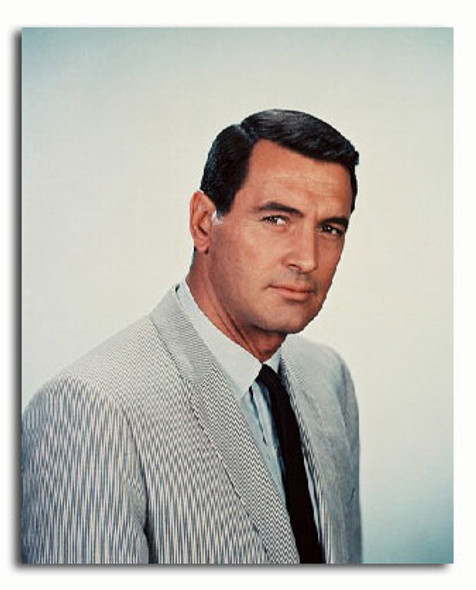 (SS3055780) Rock Hudson Music Photo