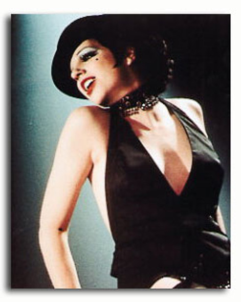 (SS3056456) Liza Minnelli  Cabaret Music Photo