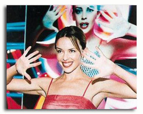 (SS3056495) Kylie Minogue Music Photo