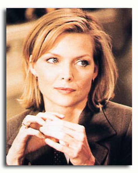 (SS3056755) Michelle Pfeiffer  One Fine Day Music Photo