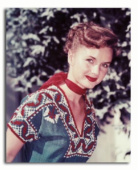 (SS3057002) Debbie Reynolds Music Photo