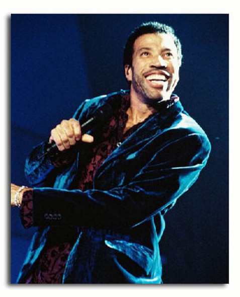 (SS3057093) Lionel Ritchie Music Photo