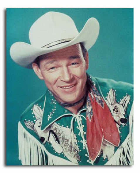 (SS3057145) Roy Rogers Movie Photo