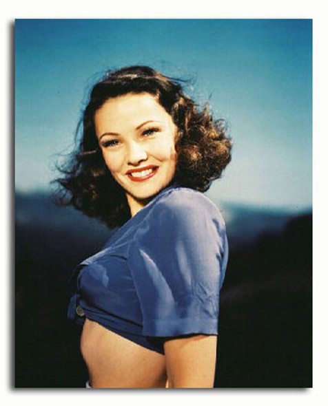 (SS3057743) Gene Tierney Movie Photo