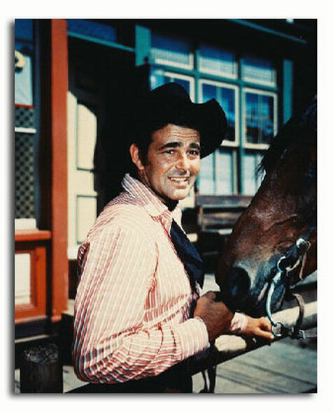 (SS3057964) Stuart Whitman Movie Photo