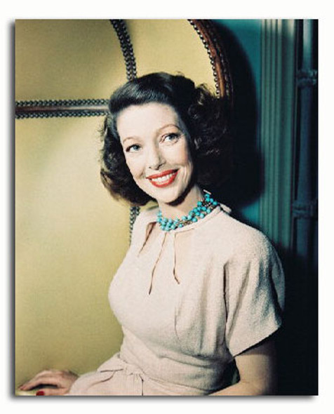 (SS3058081) Loretta Young Movie Photo