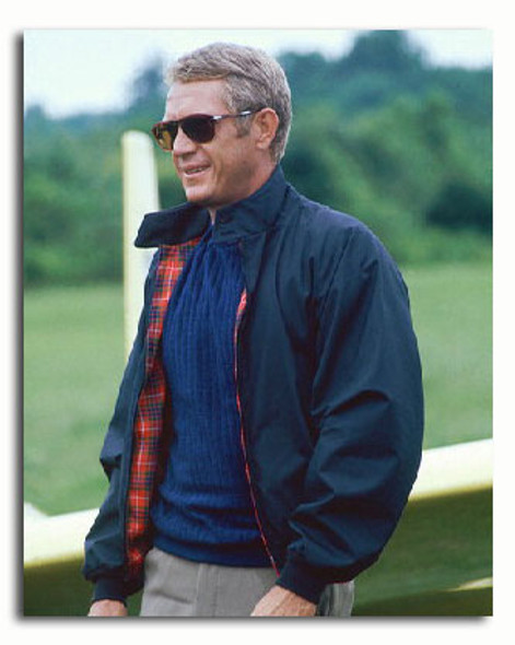 (SS3059927) Steve McQueen  The Thomas Crown Affair Movie Photo