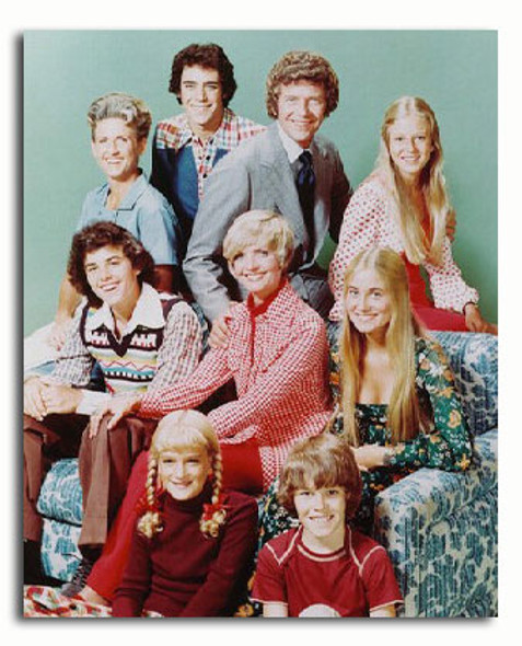 (SS3060434) Cast   The Brady Bunch Movie Photo