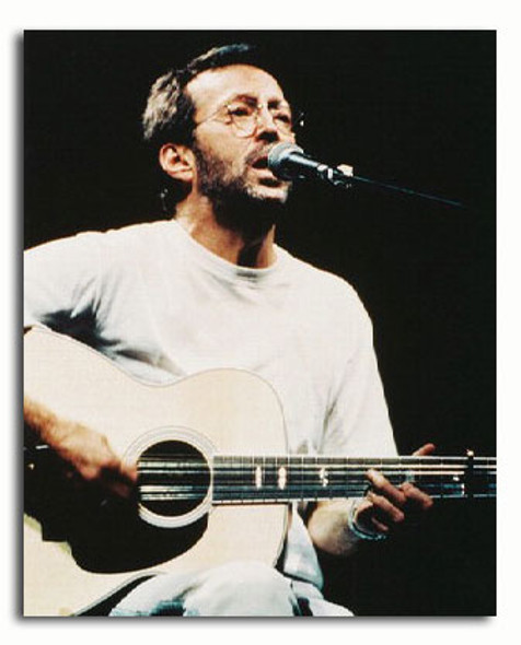 (SS3060564) Eric Clapton Music Photo