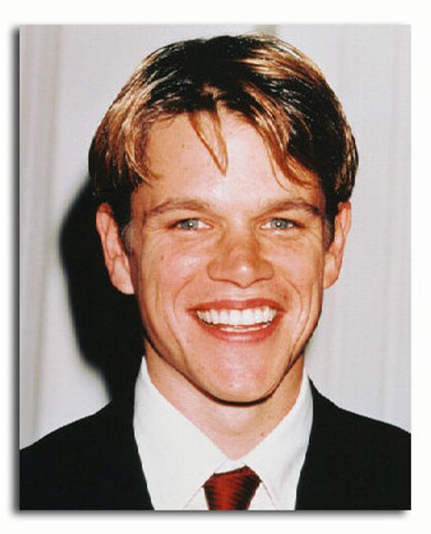 (SS3060720) Matt Damon Movie Photo