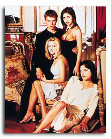 (SS3061240) Sarah Michelle Gellar  Cruel Intentions Movie Photo