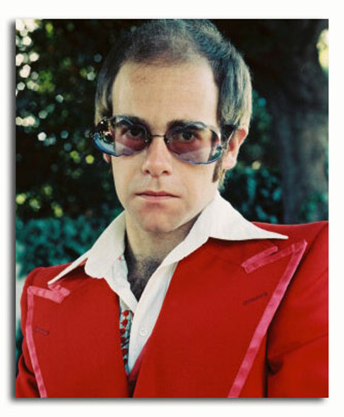 (SS3061851) Elton John Music Photo