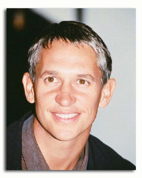 (SS3062124) Gary Lineker Sports Photo