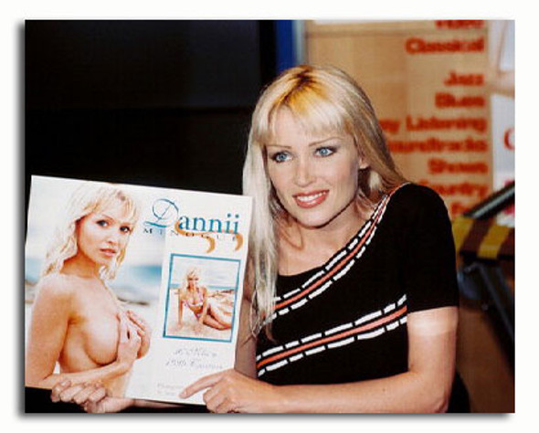 (SS3062683) Dannii Minogue Music Photo