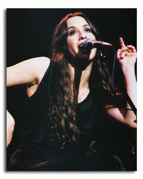 (SS3062865) Alanis Morissette Music Photo