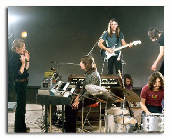 (SS3063203) Pink Floyd Music Photo