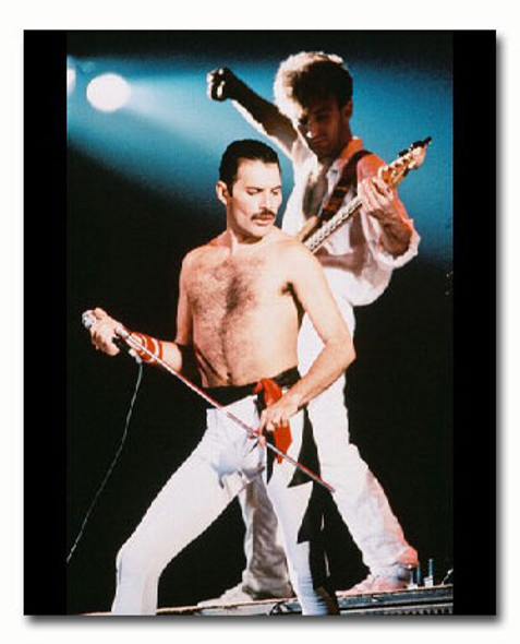 (SS3063307) Queen Music Photo