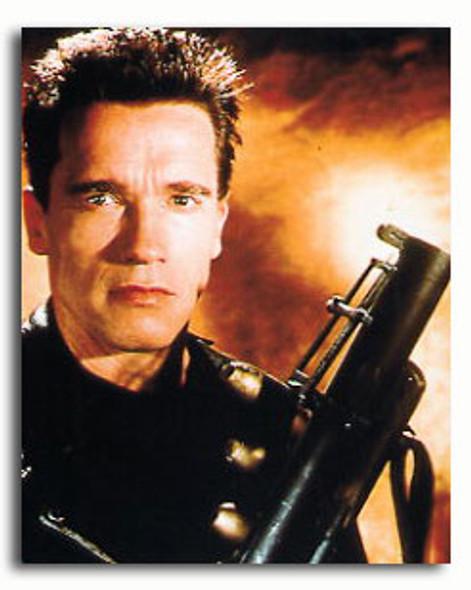(SS3063554) Arnold Schwarzenegger  Eraser Movie Photo