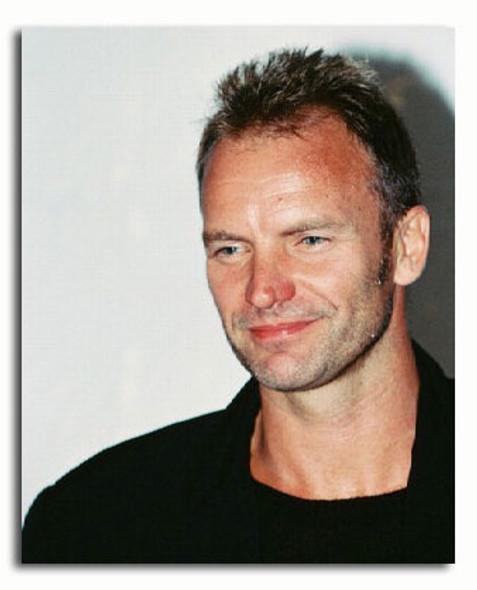 (SS3063788) Sting Music Photo