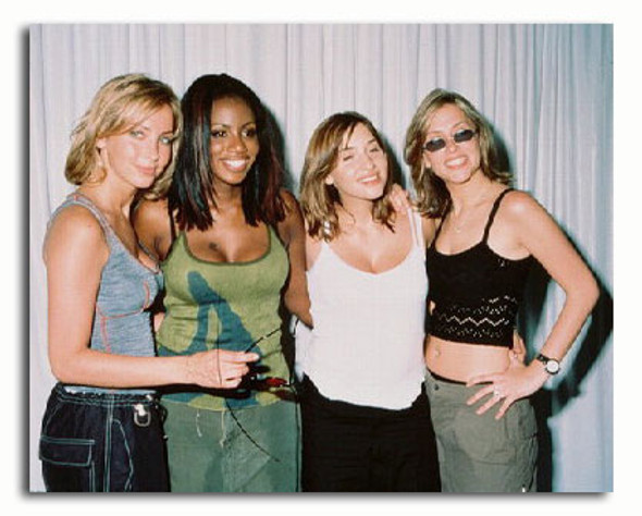 (SS3065413) All Saints Music Photo