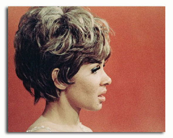 (SS3065647) Shirley Bassey Music Photo