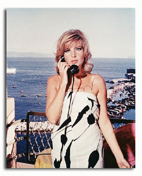 (SS3068806) Monica Vitti  Modesty Blaise Movie Photo