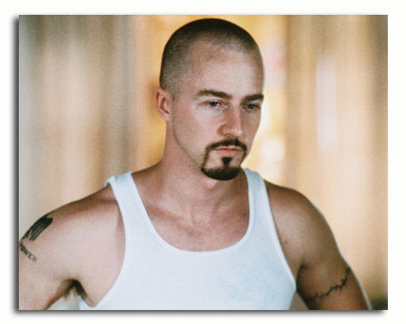 (SS3073356) Edward Norton  American History X Movie Photo