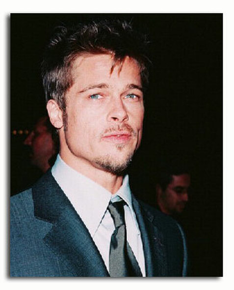 (SS3073590) Brad Pitt Movie Photo
