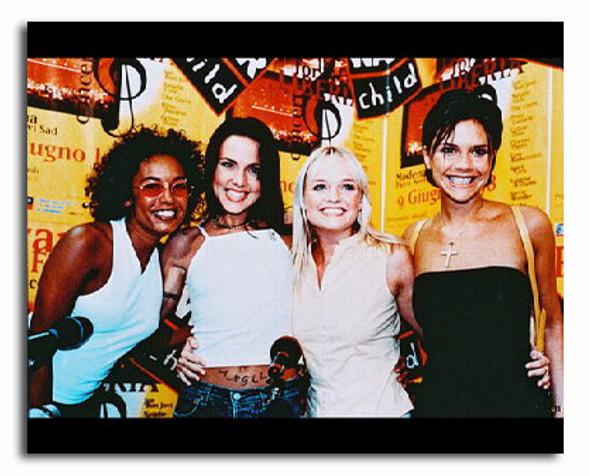 (SS3074292) Spice Girls Music Photo