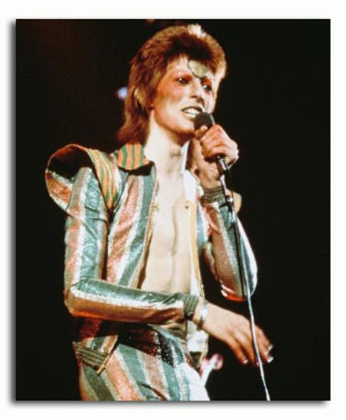 (SS3076385) David Bowie Music Photo
