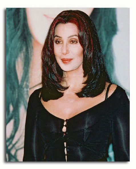 (SS3076697) Cher  Movie Photo