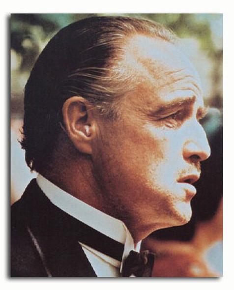 (SS3081936) Marlon Brando  The Godfather Movie Photo