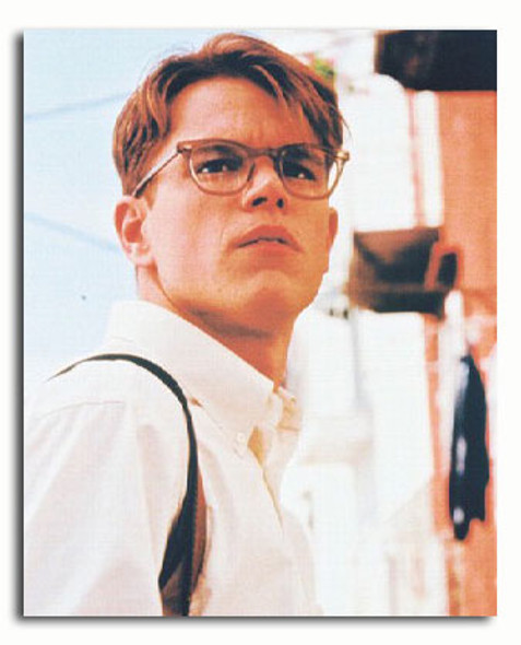 (SS3082378) Matt Damon Movie Photo