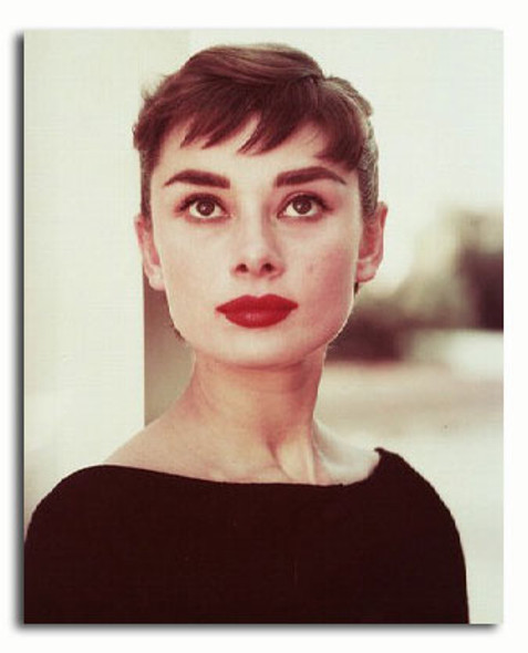 (SS3093961) Audrey Hepburn Movie Photo