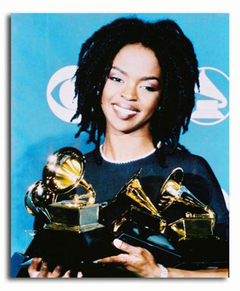 (SS3093987) Lauryn Hill Music Photo