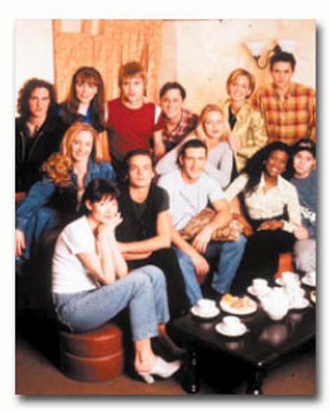 (SS3094000)  Hollyoaks Television Photo