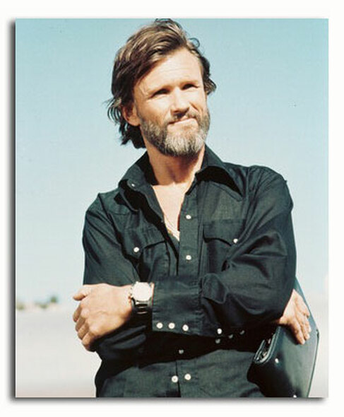 (SS3094299) Kris Kristofferson Music Photo