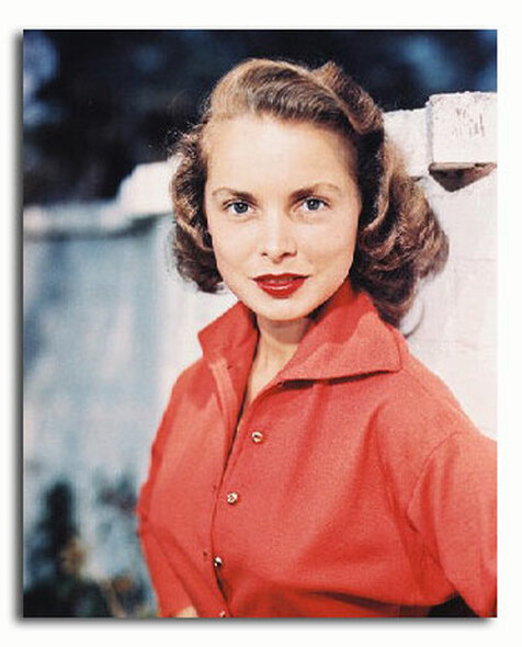 (SS3094455) Janet Leigh Music Photo