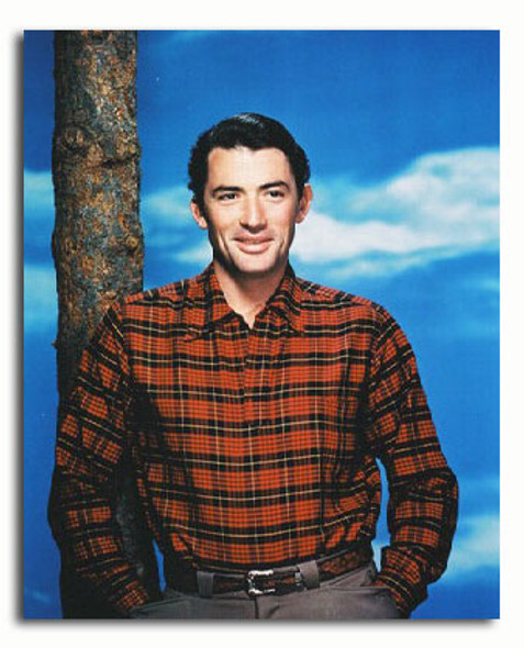 (SS3095287) Gregory Peck Movie Photo