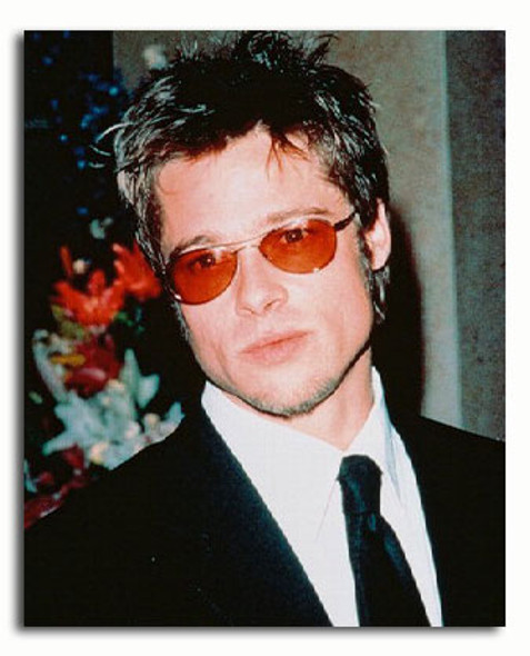(SS3095391) Brad Pitt Movie Photo