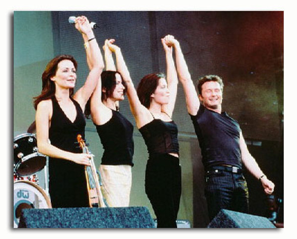 (SS3098316) The Corrs Music Photo