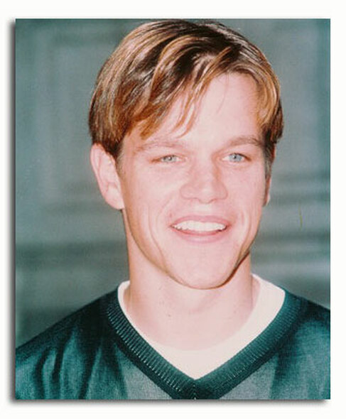 (SS3098485) Matt Damon Movie Photo