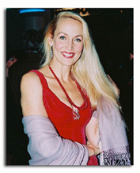 (SS3099135) Jerry Hall Movie Photo