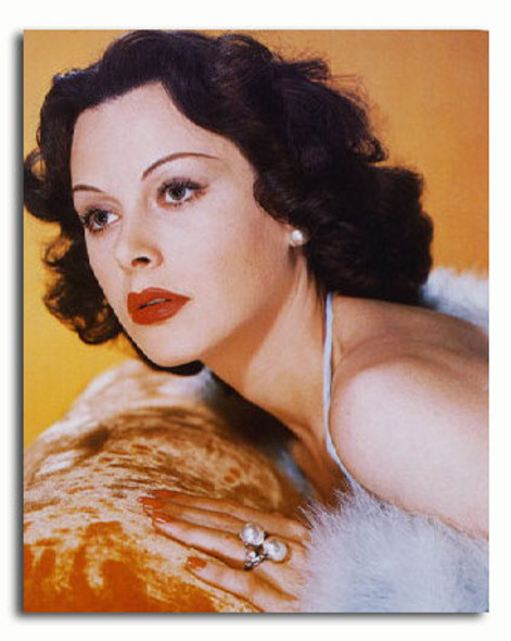 (SS3099759) Hedy Lamarr Movie Photo