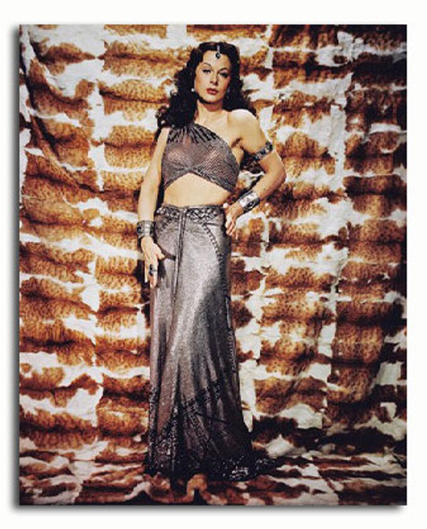 (SS3099772) Hedy Lamarr  Samson and Delilah Movie Photo