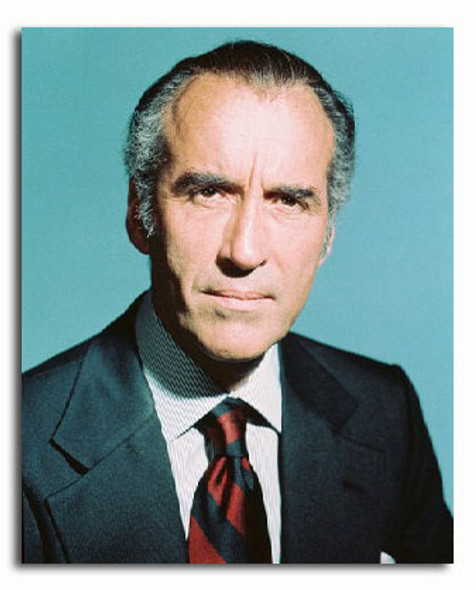 (SS3099863) Christopher Lee Movie Photo