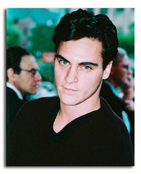 (SS3100786) Joaquin Phoenix Music Photo
