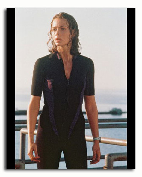 (SS3101189) Saffron Burrows  Deep Blue Sea Movie Photo