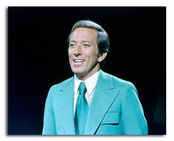 (SS3101709) Andy Williams Music Photo